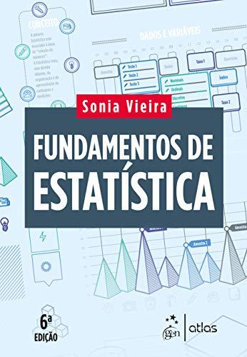 Fundamentos de Estatística