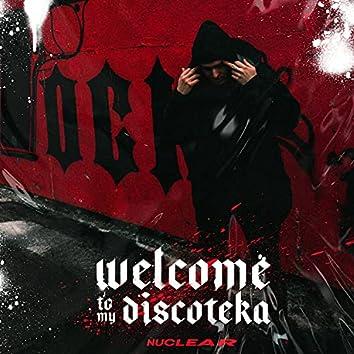 Welcome to My Discoteka