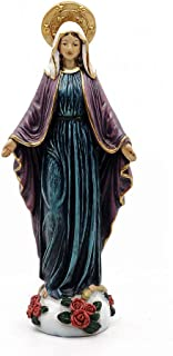 Best glass virgin mary statue Reviews