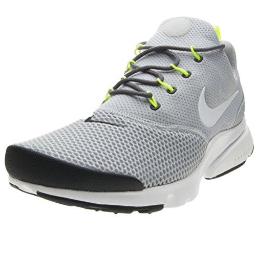 Nike 908019, Scarpe da Ginnastica Uomo, Nero (BlackWhite
