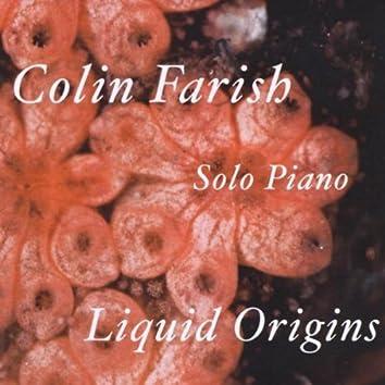 Liquid Origins