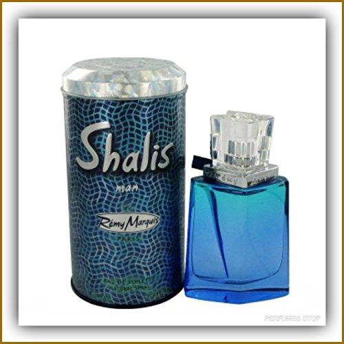 Remy Marquis - Shalis - 100ml Eau de Toilette Spray