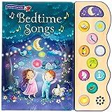Bedtime Songs: 11-Button Interactive...
