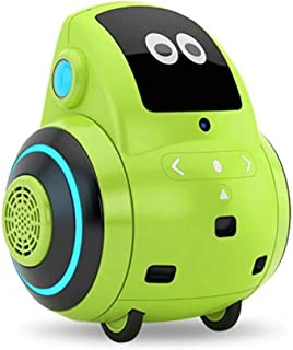 Miko 2: Playful Learning STEM Robot, Programmable + Voice Activated AI Tutor + Autonomous + Educational Games, 30+ Free Apps