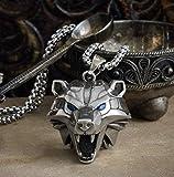Handmade Bear head medallion, school of the bear, monster hunter, cosplay medallion, polar bear, grizzly high quality !