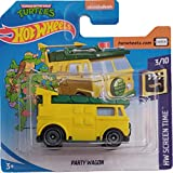 Hot Wheels Party Wagon 3/10 HW Screen Time 147/250 2020