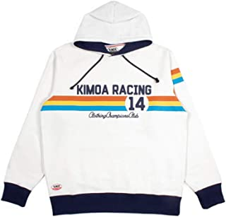 Kimoa Kimoa Racing 14 Capuche Mixte