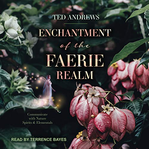 Enchantment of the Faerie Realm audiobook cover art