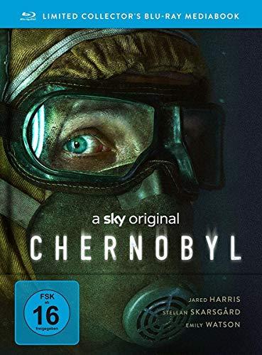 Chernobyl - Limited Collector s Mediabook LTD.