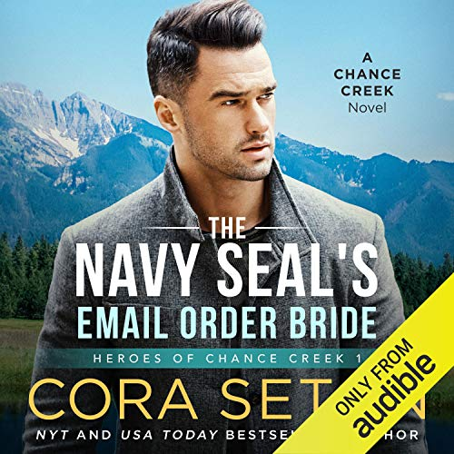 The Navy SEAL's E-Mail Order Bride cover art