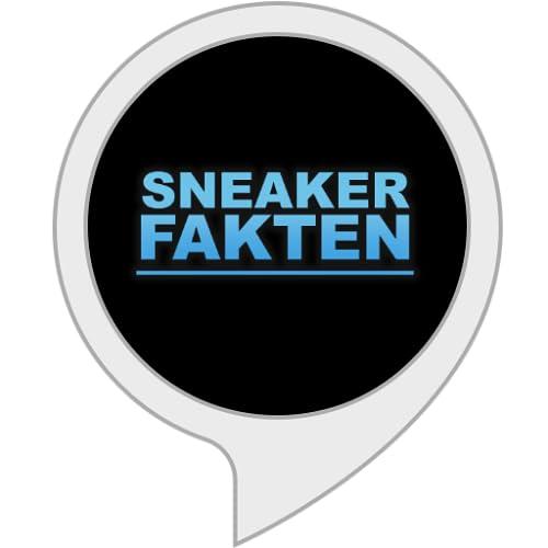 Sneaker-Fakten