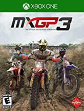 Mxgp 3: the Official Motocross Video Game
