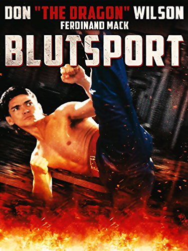 Blutsport