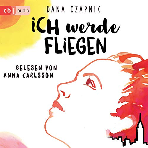 Ich werde fliegen                   By:                                                                                                                                 Dana Czapnik                               Narrated by:                                                                                                                                 Anna Carlsson                      Length: 8 hrs and 50 mins     Not rated yet     Overall 0.0