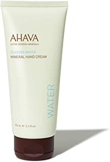 AHAVA Mineral Hand Cream, 100ml
