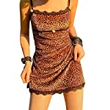 Andifany Y2K Aesthetic Fashion Lace Patchwork Sexy Kleid Frauen Strap Bow Bodycon Sommerkleider Side...