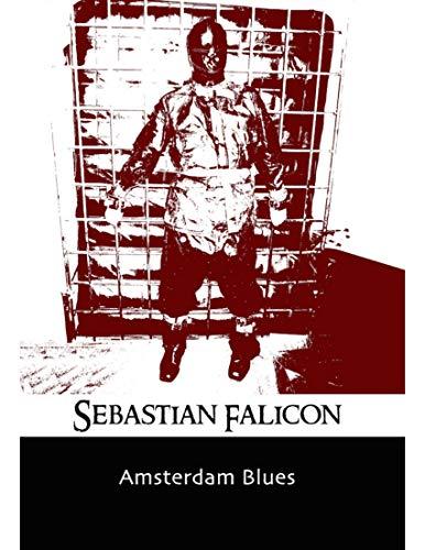 Amsterdam Blues (English Edition)