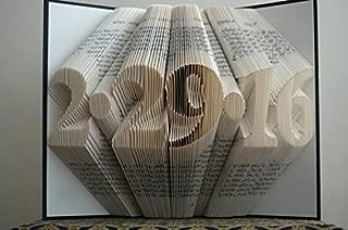Best folded book art Reviews