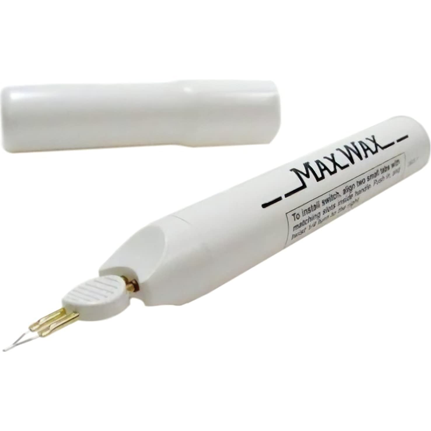 WAX Carving PEN Super Max Instant 850F Tool