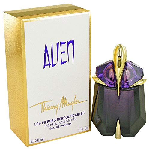 Thierry Mugler Alien eau de parfum spray refillable 30 ml