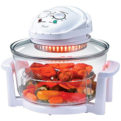 Best rosewill convection oven manual