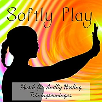Softly Play - Lounge Chill Mindfulnessövningar Musik för Andlig Healing Träningsövningar