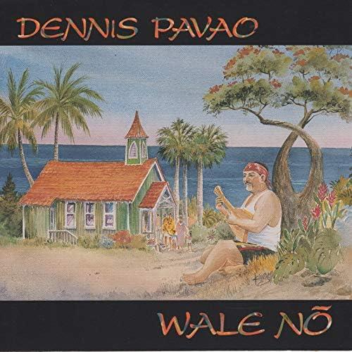 Dennis Pavao
