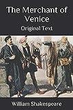 The Merchant of Venice: Original Text