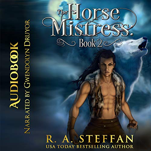 The Horse Mistress, Book 2 cover art
