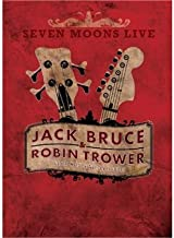 jack bruce and robin trower seven moons