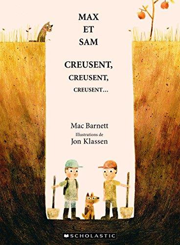 FRE-MAX ET SAM CREUSENT CREUSE