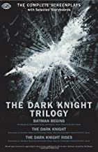 Best dark knight script Reviews