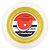 Babolat Pro Hurricane Tour Cordage tennis 200 m x 1,30 mm