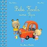 Bébé Koala - Aime papa (HEN.BBK 2 EURO)...