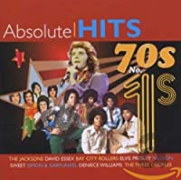 Absolute Hits: 70's No 1's