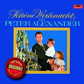 Schöne Weihnacht Mit Peter Alexander (Originale)