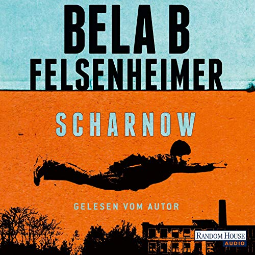 Scharnow  By  cover art