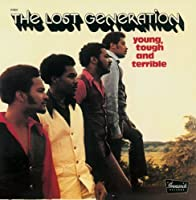 Young Tough & Terrible by Lost Generation (2013-07-10)