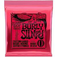【正規品】 ERNIE BALL 2226 エレキギター弦 (11-52) BURLY SLINKY バーリー・スリンキー