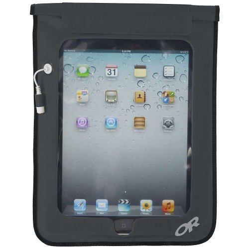 Outdoor Research Sensor Dry - Sacoche ordinateur - Tablet gris/transparent 2015
