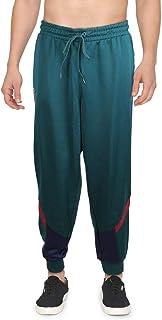 PUMA Men's FIGC Iconic MCS French Terryack Pants