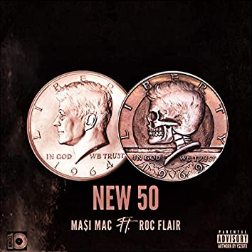 New 50 (feat. Roc Flair)