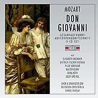 Don Giovanni (in dt.Spr.)