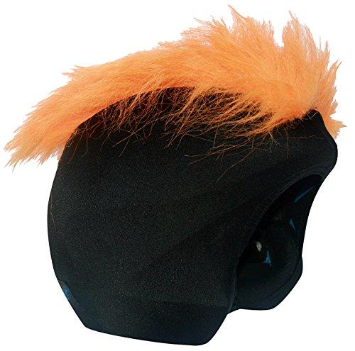 Cool Casc Cheveux Orange