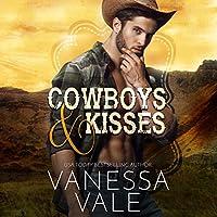 Cowboys & Kisses (Lenox Ranch Cowboys)