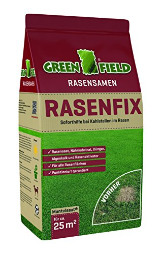 Greenfield Rasenfix, 3,5 kg