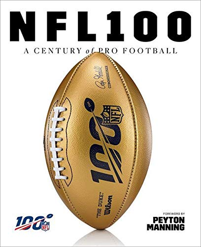 NFL. 100 Years: A Century of Pro Football