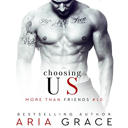 Choosing Us: M/M Romance cover art
