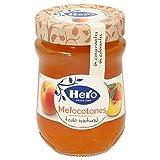 Hero, Mermelada (Melocotón) - 345 gr.