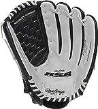 Rawlings Softball Series Glove, Basket Web, 12 Inch, Right Hand Throw